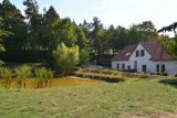 Rybník v Hliněšťatech